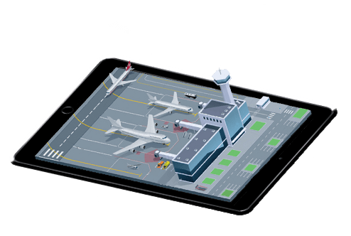 Airport Management Software