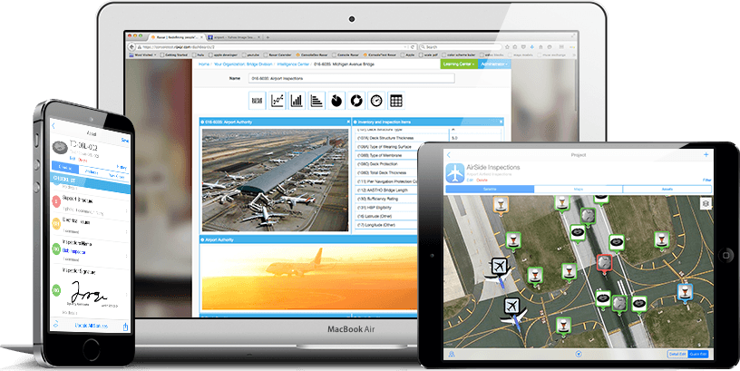 Airport Operations Management Software