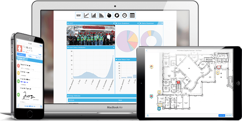 Fire Inspection Software all in one