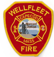 Wellfleet Fire Department