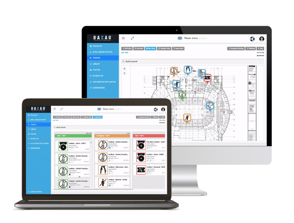 Incident Management software solution