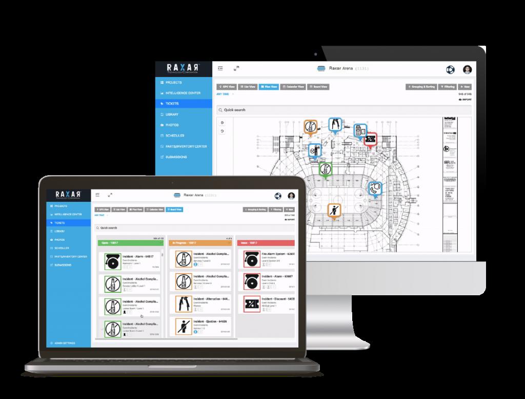 Incident Management software solution